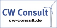 Logo CW Consult GmbH & Co. KG