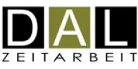 Logo DAL Zeitarbeit