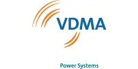 Logo VDMA Power Systems