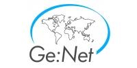 Logo Ge:Net GmbH