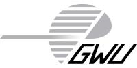 Logo GWU-Umwelttechnik GmbH