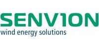 Logo Senvion GmbH