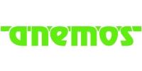 Logo anemos Gesellschaft für Umweltmeteorologie mbH