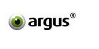 Logo argus GmbH  Optimierung regenerativer Energieanlagen
