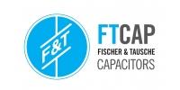 Logo FTCAP GmbH