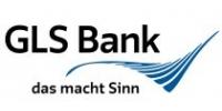 Logo GLS Gemeinschaftsbank eG