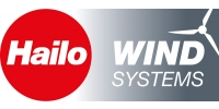 Logo Hailo Wind Systems GmbH & Co. KG