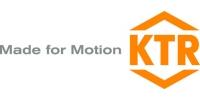 Logo KTR Systems GmbH