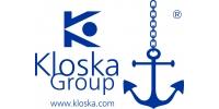 Logo Uwe Kloska GmbH