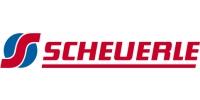 Logo Scheuerle Fahrzeugfabrik GmbH