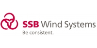 Logo SSB Wind Systems GmbH & Co. KG