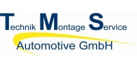 Logo TMS Automotive GmbH