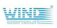 Logo WIND-consult Ingenieurgesellschaft  für umweltschonende Energiewandlung mbH