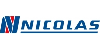 Logo NICOLAS Industrie S.A.S.