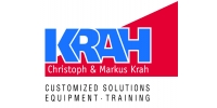 Logo Christoph & Markus Krah GmbH
