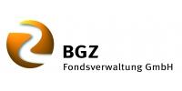 Logo BGZ Fondsverwaltung GmbH