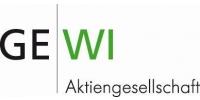 Logo GEWI AG