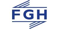 Logo FGH GmbH