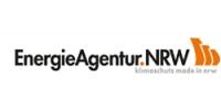 Logo Netzwerk Windenergie NRW c/o EnergieAgentur.NRW