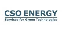 Logo CSO Energy GmbH