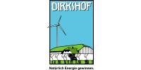 Logo Dirkshof - EED GmbH & Co. KG
