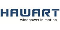 Logo HAWART Sondermaschinenbau GmbH