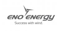 Logo eno energy GmbH