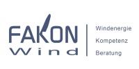 Logo FAKON Wind GmbH