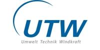 Logo UTW Dienstleistungs GmbH
