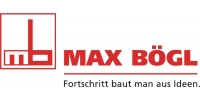 Logo Max Bögl Wind AG