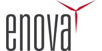Logo ENOVA Energieanlagen GmbH