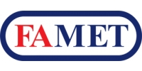 Logo FAMET S.A.