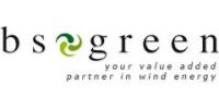 Logo bs green GmbH