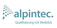 Logo Alpintec GmbH