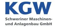 Logo KGW Schweriner Maschinen- und Anlagenbau GmbH