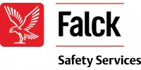 Logo Falck Safety Services - Ger
