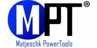 Logo M-PT Matjeschk-PowerTools GmbH & Co. KG