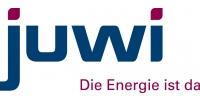 Logo juwi-Gruppe