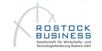 Logo Gesellschaft für Wirtschafts- und Technologieförderung Rostock mbH