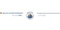 Logo Baltic Taucherei- und Bergungsbetrieb  Rostock GmbH