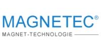 Logo Magnetec GmbH