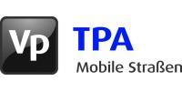 Logo Vp GmbH TPA Mobile Straßen