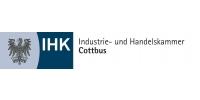Logo Industrie- und Handelskammer Cottbus