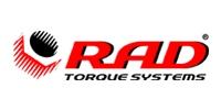 Logo RAD TORQUE SYSTEMS B.V.
