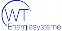 Logo WT Energiesysteme GmbH
