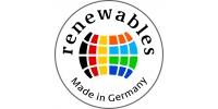 Logo Exportinitiative Energie des Bundesministeriums für Wirtschaft und Energie (BMWi)