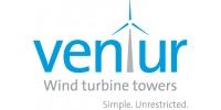 Logo Ventur GmbH
