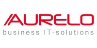 Logo AURELO business IT-solutions GmbH