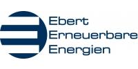 Logo Ebert Erneuerbare Energien Wind GmbH & Co. KG