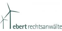 Logo Ebert Rechtsanwaltsgesellschaft mbH